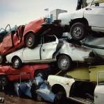 bilskrotning